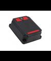 EUSATEC GPS Tracker NB IoT/CatM1/2G Bild Boden mit Magnet und Manipulationssensor