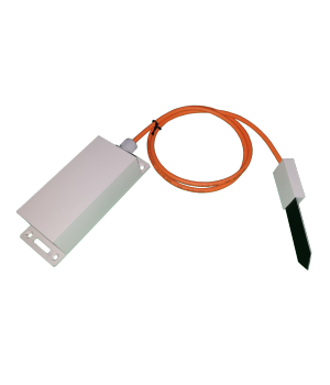 EUSATEC IoT Bodenfeuchte-/ Hygrometer inkl. Sigfox Netzwerkservice