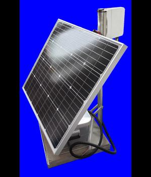 EUSATEC IoT Sigfox Mini-Funkzelle (autark Version) (bis zu 3km Reichweite)