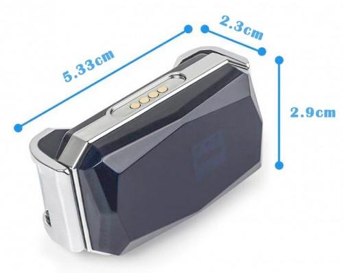 EUSATEC G12P GPS Tracker