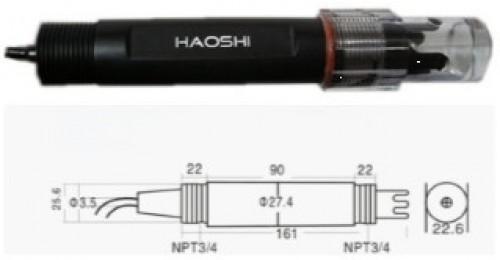 PH Sensor für EUSATEC IoT Solar Wassermonitoring