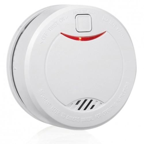 EUSATEC SiFi Fire-/Smoke Detector (Feuer und Rauchmelder)