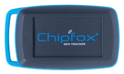 EUSATEC Chipfox GPS/IoT Tracker