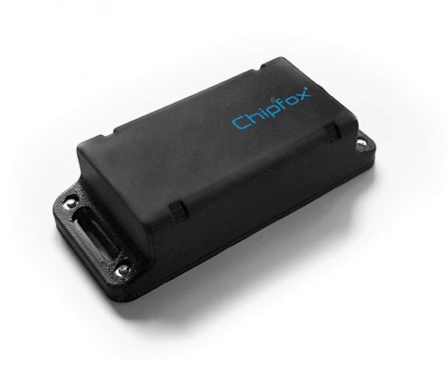 GPS Tracker Ghipfox Industrie