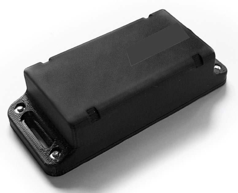 IoT GPS Tracker IP67 Industrie-Version